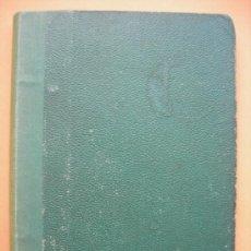 Libros antiguos: CURSO ELEMENTAL DE HISTORIA NATURAL. ZOOLOGÍA. CURIEL. 1925. Lote 32664231