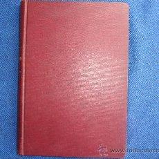 Libros antiguos: TAQUIMETRIA. TAPA DURA (REENCUADERNADO). 15 X 22 CMS. 214 PAGINAS Y 10 LAMINAS DESPLEGABLES. AUNQUE. Lote 33219098