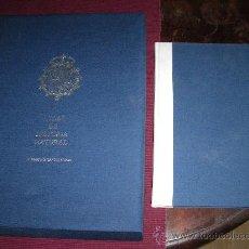 Libros antiguos: FACSÍMIL DEL CÓDICE POMAR.. Lote 33898303
