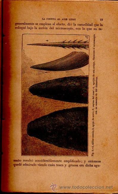 Libros antiguos: RECREACIONES CIENTÍFICAS O LA FÍSICA O LA QUÍMICA, GASTON TISSANDIER, MADRID BAILLY-BAILLIERE 1887 - Foto 6 - 116782940