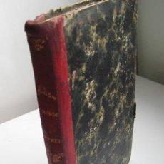 Libros antiguos: LECCIONES DE ARITMÉTICA. CIRODDE, P.L. 1860. Lote 35241158