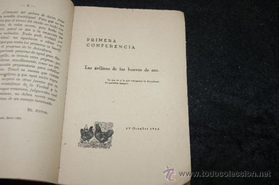 Libros antiguos: Libro Avicultura radiada, 1925 - Foto 3 - 35861213