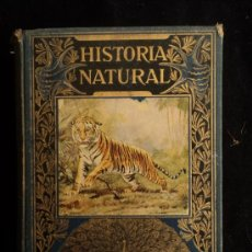 Libros antiguos: HISTORIA NATURAL POPULAR. CELSO AREVALO. RAMON SOPENA. 1934 448 PAG. Lote 35763359