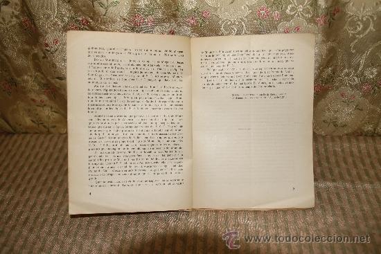 Libros antiguos: 2551- NOTES GEOLOGIQUES DEL VALLES I CONTORNS. JACINT ELIAS. GRAF. HELENICA. 5 CUADERNOS. 1923/1933. - Foto 2 - 35889628