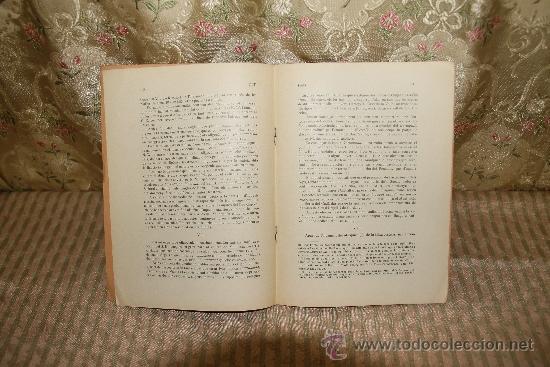 Libros antiguos: 2551- NOTES GEOLOGIQUES DEL VALLES I CONTORNS. JACINT ELIAS. GRAF. HELENICA. 5 CUADERNOS. 1923/1933. - Foto 4 - 35889628