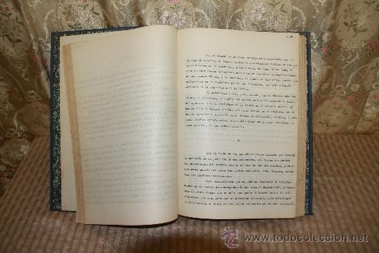 Libros antiguos: 2703- NOTAS SOBRE EL AUMENTO DE LA ENTROPIA.J.R. DE ZUBIRIA. 1928/1951. - Foto 2 - 36157205