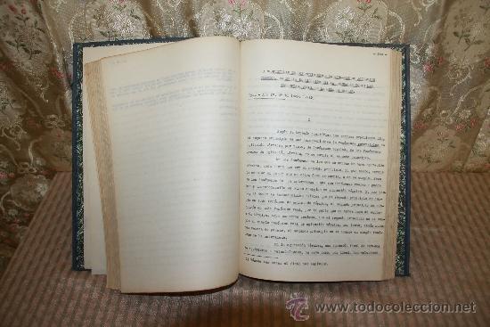 Libros antiguos: 2703- NOTAS SOBRE EL AUMENTO DE LA ENTROPIA.J.R. DE ZUBIRIA. 1928/1951. - Foto 3 - 36157205