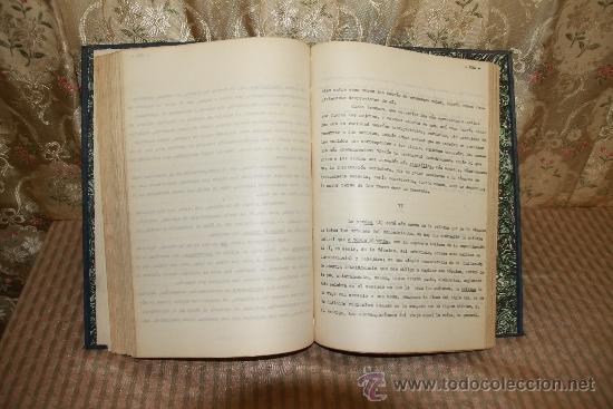 Libros antiguos: 2703- NOTAS SOBRE EL AUMENTO DE LA ENTROPIA.J.R. DE ZUBIRIA. 1928/1951. - Foto 4 - 36157205