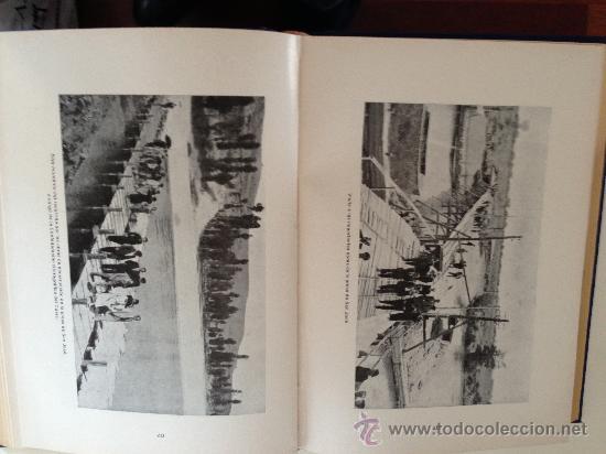 Libros antiguos: 1935.- V CONGRESO NACIONAL DE RIEGOS Y EXPOSICION ANEJA CELEBRADOS EN VALLADOLID DEL 23 AL 30...1934 - Foto 3 - 36668176