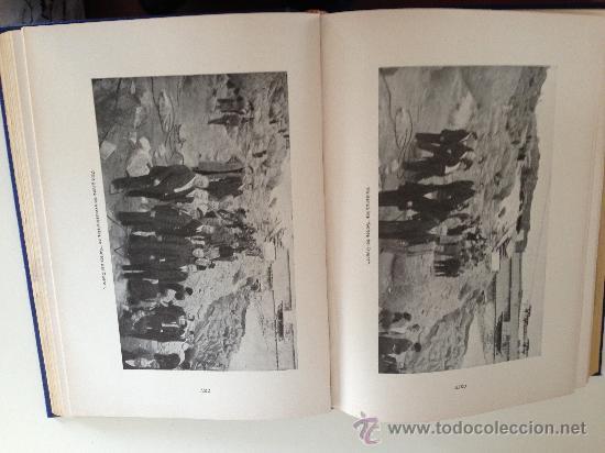Libros antiguos: 1935.- V CONGRESO NACIONAL DE RIEGOS Y EXPOSICION ANEJA CELEBRADOS EN VALLADOLID DEL 23 AL 30...1934 - Foto 4 - 36668176