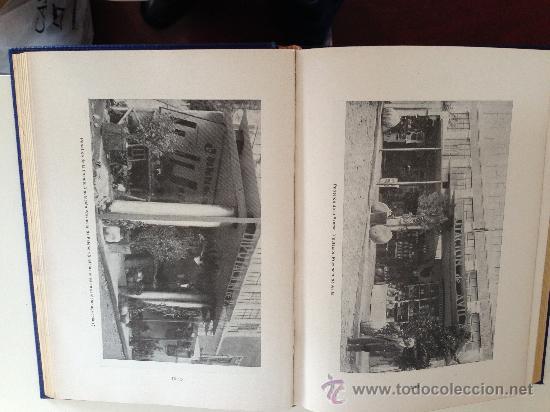 Libros antiguos: 1935.- V CONGRESO NACIONAL DE RIEGOS Y EXPOSICION ANEJA CELEBRADOS EN VALLADOLID DEL 23 AL 30...1934 - Foto 6 - 36668176