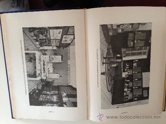 Libros antiguos: 1935.- V CONGRESO NACIONAL DE RIEGOS Y EXPOSICION ANEJA CELEBRADOS EN VALLADOLID DEL 23 AL 30...1934 - Foto 7 - 36668176