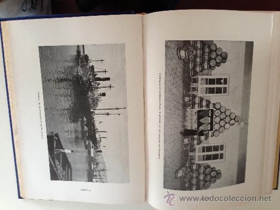 Libros antiguos: 1935.- V CONGRESO NACIONAL DE RIEGOS Y EXPOSICION ANEJA CELEBRADOS EN VALLADOLID DEL 23 AL 30...1934 - Foto 8 - 36668176
