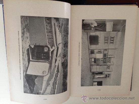 Libros antiguos: 1935.- V CONGRESO NACIONAL DE RIEGOS Y EXPOSICION ANEJA CELEBRADOS EN VALLADOLID DEL 23 AL 30...1934 - Foto 10 - 36668176