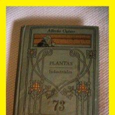 Libros antiguos: MANUALES GALLACH Nº 73. Lote 36626442