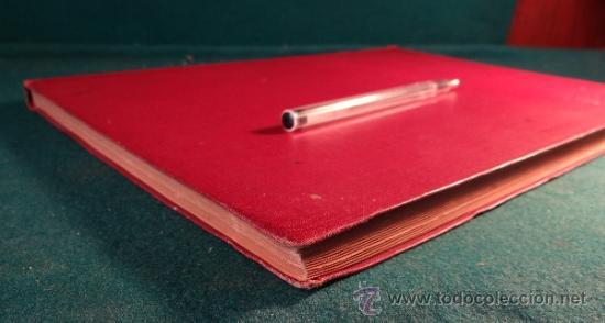Libros antiguos: CATALOGO DE INSTALACIONES DE FISICA Y QUIMICA. MAX KOHL Nº 50, TOMO 1 (1911) CHEMNITZ ALEMANIA - Foto 14 - 37273703