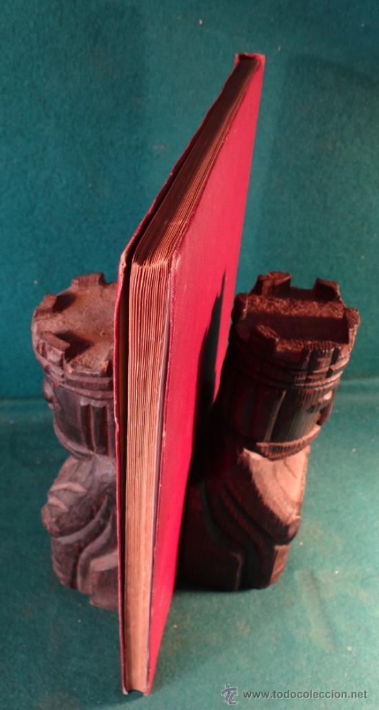 Libros antiguos: CATALOGO DE INSTALACIONES DE FISICA Y QUIMICA. MAX KOHL Nº 50, TOMO 1 (1911) CHEMNITZ ALEMANIA - Foto 16 - 37273703