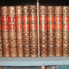 Libros antiguos: SOUVENIRS ENTOMOLOGIQUES - J.H. FABRE -. Lote 37611768