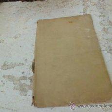 Libros antiguos: LIBRO TABLAS DE LOGARITMOS CON CINCO CIFRAS 1928 L-3836. Lote 37764475