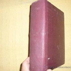 Libros antiguos: NUEVOS ELEMENTOS DE HISTORIA NATURAL. BOLÍVAR, I. Y CALDERÓN, S.1900 . Lote 39201704