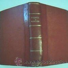 Libros antiguos: GEOLOGÍA. UN VOL. CON LOS 11 ESTUDIOS QUE DETALLO, LA MAYORÍA DE VICENTE INGLADA ORS, AÑOS 192... . Lote 39912884