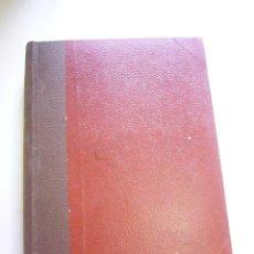 Libros antiguos: CÁLCULO COMERCIAL RESUMEN DE LAS EXPLICACIONES DE D. JOSÉ BUSQUETS GORINA, 1924 ED.1940 C49. Lote 40897871