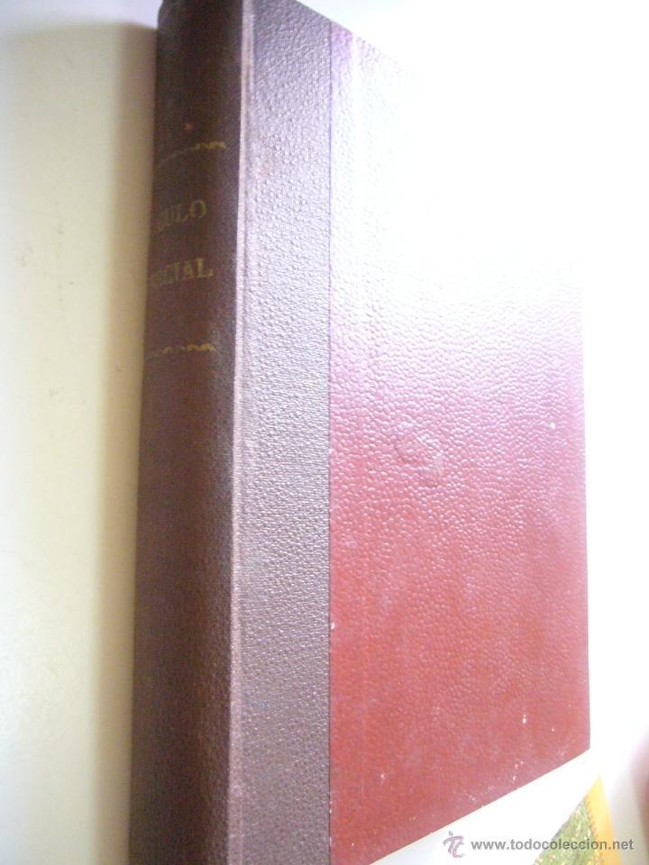 Libros antiguos: CÁLCULO COMERCIAL RESUMEN DE LAS EXPLICACIONES DE D. JOSÉ BUSQUETS GORINA, 1924 ed.1940 c49 - Foto 3 - 40897871