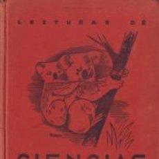 Libros antiguos: AREVALO, CELSO: ANIMALES SALVAJES Y DOMESTICOS DE LOS DIVERSOS PAISES. LECTURAS DE CC. NATURALES. Lote 41312756
