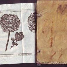 Libros antiguos: PLUCHE, ABAD M: ESPECTACULO DE LA NATURALEZA TOMO III, PARTE SEGUNDA. IBARRA 1757. Lote 41326120