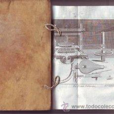 Libros antiguos: PLUCHE, ABAD M: ESPECTACULO DE LA NATURALEZA TOMO IV, PARTE SEGUNDA. IBARRA 1757. Lote 41327576