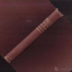 Livres anciens: CALCULO DE LOS NÚMEROS APROXIMADOS Y OPERACIONES ABREVIADAS / G. FERNÁNDEZ DEL PRADO , AÑO 1923. Lote 157905710