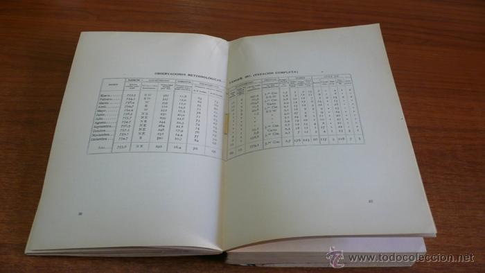 Libros antiguos: BOLETIN DEL INSTITUTO GEOLOGICO DE ESPAÑA. TOMO XLII-TOMO II. 1921.TERCERA SERIE. MARRUECOS. - Foto 3 - 42230768