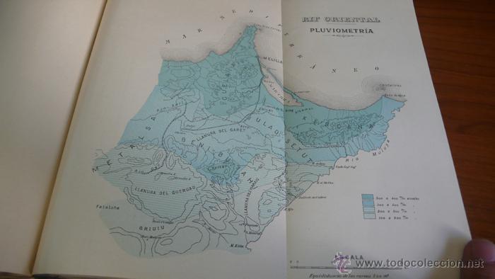 Libros antiguos: BOLETIN DEL INSTITUTO GEOLOGICO DE ESPAÑA. TOMO XLII-TOMO II. 1921.TERCERA SERIE. MARRUECOS. - Foto 11 - 42230768