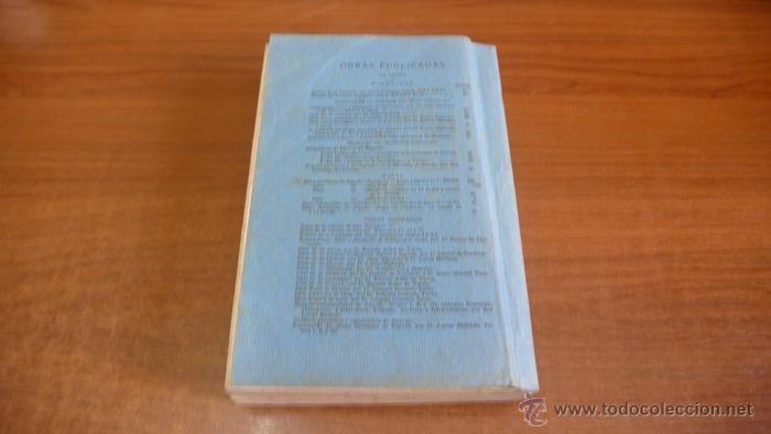 Libros antiguos: BOLETIN DEL INSTITUTO GEOLOGICO DE ESPAÑA. TOMO XLII-TOMO II. 1921.TERCERA SERIE. MARRUECOS. - Foto 21 - 42230768