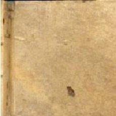 Libros antiguos: NOUVEAU TRAITÉ D'ARITMÉTIQUE DÉCIMALE - AÑO 1867. Lote 42613918