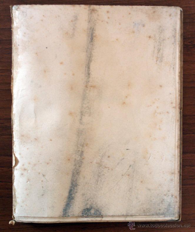 Libros antiguos: LAS PLANTAS CULTIVADAS. JUAN DANTÍN CERECEDA. 1929 - Foto 2 - 43965105