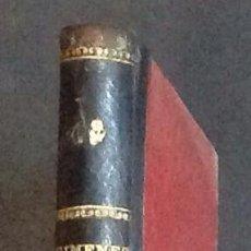 Libros antiguos: COMPENDIO DE ARITMÉTICA UNIVERSAL. ÁLGEBRA ELEMENTAL Y TRIGONOMETRÍA RECTILÍNEA. 1903. 1ª EDICIÓN. . Lote 44176516