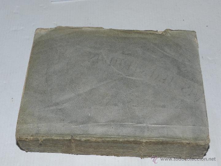 Libros antiguos: (m-3.6) ANDRES PUIG - ARITHMETICA ESPECULATIVA Y PRACTICA Y ARTE DE ALGEBRA , BARCELONA 1715 - Foto 2 - 44256818