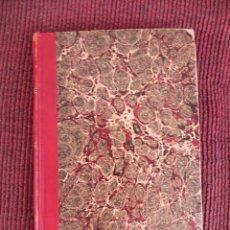 Libros antiguos: CATALOGI COLEOPTERORUM EUROPAE.- COLEÓPTEROS . ANTIGUO LIBRO EN LATÍN. AÑO 1877. ORIGINAL. (LP00044). Lote 45029464