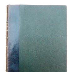 Libros antiguos: ZOOTECNIA ESPECIAL / P. MOYANO / IMP. HOSPICIO PROV. 1897 / 1ª EDICION/ MUY RARO. Lote 45524806