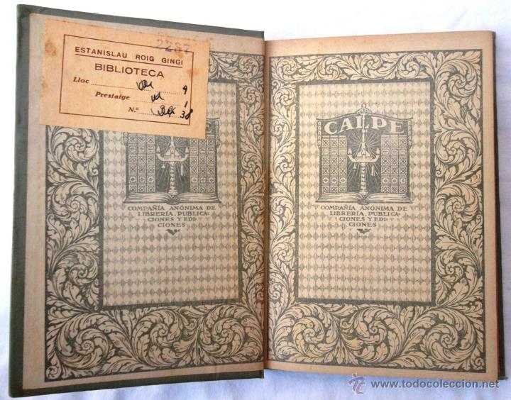 Libros antiguos: Canales de riego. J Zulueta. manuales Gallach 39. Bon estat v fotos agricultura - Foto 2 - 45736964
