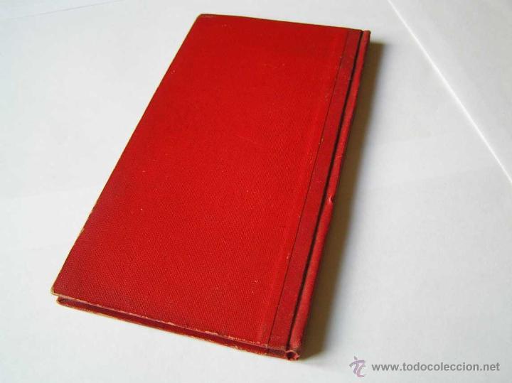 Libros antiguos: 1904 LIBRO AUXILIAR DE LA PAUTA TRASMISIVA DE LOS NÚMEROS D.R. MAS TAYEDA 2ª ED AMPLIADA, BARCELONA - Foto 7 - 46079051