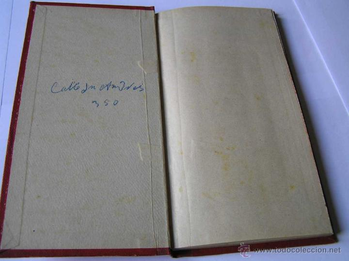 Libros antiguos: 1904 LIBRO AUXILIAR DE LA PAUTA TRASMISIVA DE LOS NÚMEROS D.R. MAS TAYEDA 2ª ED AMPLIADA, BARCELONA - Foto 12 - 46079051