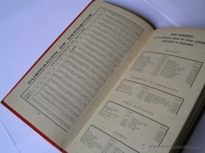 Libros antiguos: 1904 LIBRO AUXILIAR DE LA PAUTA TRASMISIVA DE LOS NÚMEROS D.R. MAS TAYEDA 2ª ED AMPLIADA, BARCELONA - Foto 21 - 46079051