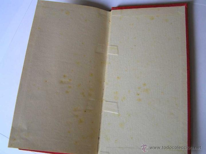 Libros antiguos: 1904 LIBRO AUXILIAR DE LA PAUTA TRASMISIVA DE LOS NÚMEROS D.R. MAS TAYEDA 2ª ED AMPLIADA, BARCELONA - Foto 24 - 46079051