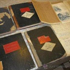 Libros antiguos: COMPAÑIA MINERA DE ALAVA Y GUIPUZCOA (1898-1925) MINERIA MOLLARRI ZARAUTZ ZARAUZ. Lote 28332551