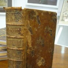 Libros antiguos: ETUDES DE LA NATURE. SAINT PIERRE.. Lote 7309790