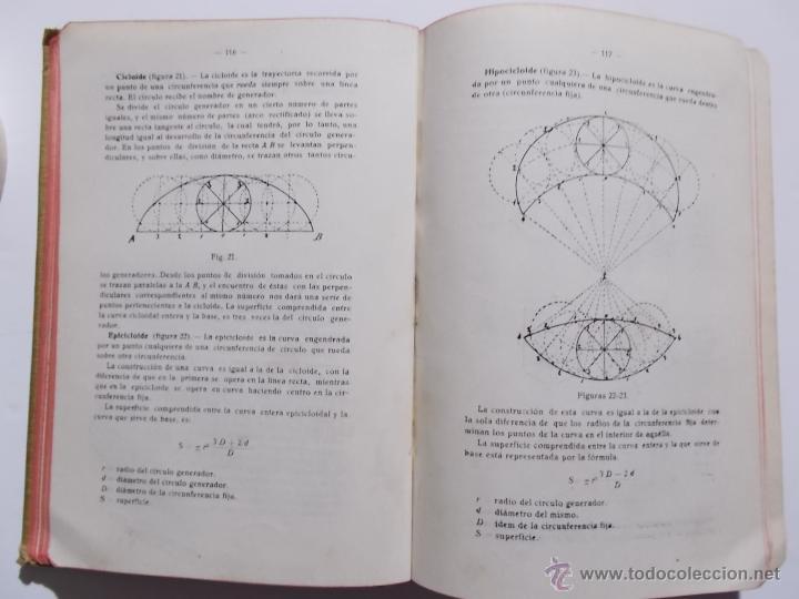 Libros antiguos: Manual Del Ingeniero Mecánico y Proyectista Industrial. Goffi. - Foto 2 - 47919692