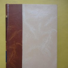 Libros antiguos: OBRAS COMPLETAS DE BUFFON. TOMO XXV. COMPLEMENTOS. AÑO 1849. Lote 49615885