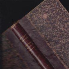 Libros antiguos: COMPENDIO DE HISTORIA NATURAL / D. MANUEL CAZURRO GUADALAJARA 1922. Lote 48979604